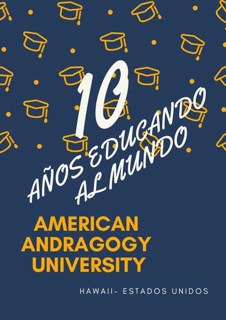 10 años educando mundo universidad hawai