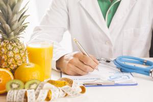 doctorado nutricion clinica
