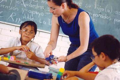 Maestria en educacion especial